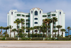Photo of 275 Highway A1a Highway, Unit 504, Satellite Beach, FL 32937 (MLS # 825857)