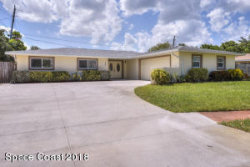 Photo of 248 N Avocado Street, Satellite Beach, FL 32937 (MLS # 826232)