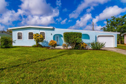 Photo of 540 4th Avenue, Satellite Beach, FL 32937 (MLS # 826377)