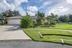 Photo of 3374 Lost Canyon Place, Cocoa, FL 32926 (MLS # 826506)