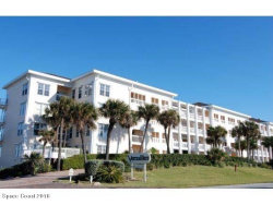 Photo of 3035 S Highway A1a, Unit 3a, Melbourne Beach, FL 32951 (MLS # 826670)