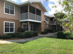 Photo of 1780 Rocky Wood Circle, Unit 101, Rockledge, FL 32955 (MLS # 827026)
