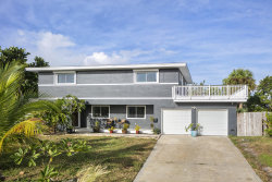 Photo of 240 Charles Court, Satellite Beach, FL 32937 (MLS # 827037)