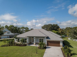 Photo of 1680 Country Cove Circle, Malabar, FL 32950 (MLS # 827110)