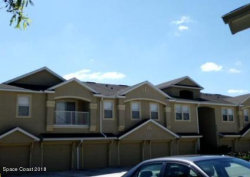 Photo of 4086 Meander Place, Unit 204, Rockledge, FL 32955 (MLS # 827118)