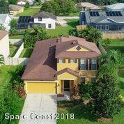 Photo of 940 Whetstone Place, Rockledge, FL 32955 (MLS # 827136)
