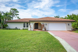 Photo of 714 Wing Foot Lane, Melbourne, FL 32940 (MLS # 827143)