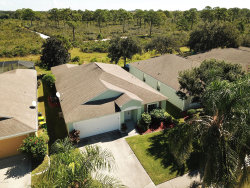 Photo of 1052 Brumpton Place, Rockledge, FL 32955 (MLS # 827301)