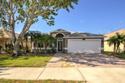 Photo of 5341 Somerville Drive, Rockledge, FL 32955 (MLS # 827381)