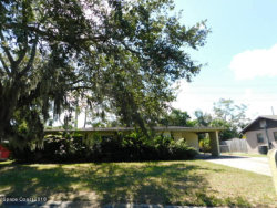 Photo of 993 Pinson Boulevard, Rockledge, FL 32955 (MLS # 827392)