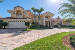 Photo of 840 Kerry Downs Circle, Melbourne, FL 32940 (MLS # 827600)