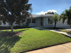 Photo of 265 Desoto Parkway, Satellite Beach, FL 32937 (MLS # 828203)