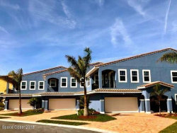 Photo of 156 Mediterranean Way, Indian Harbour Beach, FL 32937 (MLS # 828227)