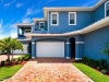 Photo of 154 Mediterranean Way, Indian Harbour Beach, FL 32937 (MLS # 828230)