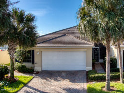 Photo of 421 Moray Place, Melbourne Beach, FL 32951 (MLS # 828281)