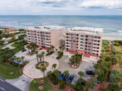 Photo of 1845 N Highway A1a, Unit 302, Indialantic, FL 32903 (MLS # 828669)