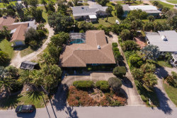 Photo of 107 Cocoa Avenue, Indialantic, FL 32903 (MLS # 828823)