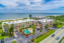 Photo of 1101 S Miramar Avenue, Unit 205, Indialantic, FL 32903 (MLS # 829352)