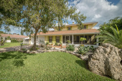 Photo of 1105 Magnolia Drive, Indialantic, FL 32903 (MLS # 829398)