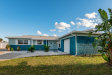 Photo of 937 Golden Beach Boulevard, Indian Harbour Beach, FL 32937 (MLS # 829417)
