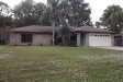 Photo of 1598 Alpha Street, Palm Bay, FL 32907 (MLS # 829479)