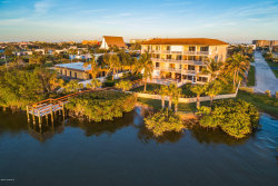 Photo of 191 Seminole Lane, Unit 101, Cocoa Beach, FL 32931 (MLS # 829480)