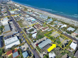 Photo of 158 S Atlantic Avenue, Cocoa Beach, FL 32931 (MLS # 829721)