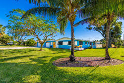 Photo of 237 Tampa Avenue, Indialantic, FL 32903 (MLS # 829925)