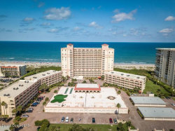 Photo of 850 N Atlantic Avenue, Unit 102, Cocoa Beach, FL 32931 (MLS # 829998)