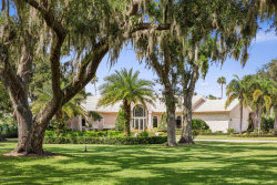 Photo of 3970 Parkway Drive, Melbourne, FL 32934 (MLS # 830138)