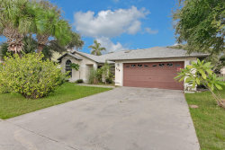 Photo of 308 Surf Drive, Cape Canaveral, FL 32920 (MLS # 830192)