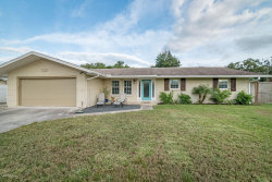 Photo of 3086 Sunset Court, Cocoa, FL 32922 (MLS # 830224)