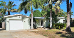 Photo of 309 Polaris Drive, Satellite Beach, FL 32937 (MLS # 830411)