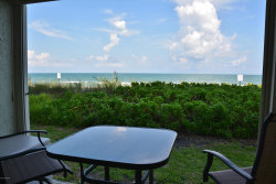 Photo of 199 Highway A1a, Unit 103, Satellite Beach, FL 32937 (MLS # 830572)