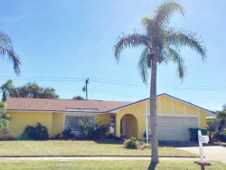 Photo of 285 Elm Avenue, Satellite Beach, FL 32937 (MLS # 830723)