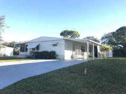 Photo of 542 Marnie Circle, West Melbourne, FL 32904 (MLS # 830729)