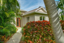 Photo for 138 Cardinal Drive, Melbourne Beach, FL 32951 (MLS # 830796)