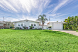 Photo of 125 Terry Street, Indian Harbour Beach, FL 32937 (MLS # 830877)