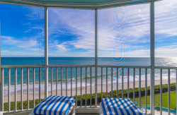 Photo of 1175 Highway A1a, Unit 707, Satellite Beach, FL 32937 (MLS # 830901)