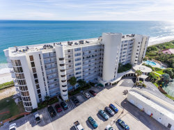 Photo of 2225 Highway A1a, Unit 303, Satellite Beach, FL 32937 (MLS # 830903)