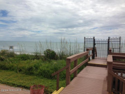 Photo of 199 Highway A1a, Unit 103, Satellite Beach, FL 32937 (MLS # 830969)