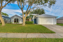 Photo of 1172 Winding Meadows Road, Rockledge, FL 32955 (MLS # 831029)