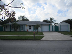 Photo of 3123 Ipswich Drive, Cocoa, FL 32926 (MLS # 831120)