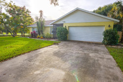 Photo of 3755 Sunset Avenue, Mims, FL 32754 (MLS # 831157)