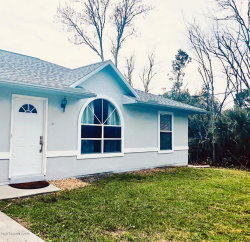 Photo of 5233 Carrick Road, Cocoa, FL 32927 (MLS # 831171)