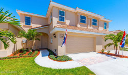 Photo of 522 Siena Court, Satellite Beach, FL 32937 (MLS # 831313)