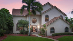 Photo of 860 Peregrine Drive, Melbourne, FL 32903 (MLS # 831393)