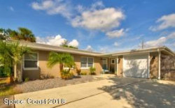 Photo of 872 Buxmont Court, Rockledge, FL 32955 (MLS # 831407)