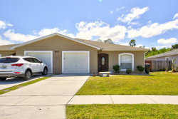 Photo of 827 Faull Drive, Unit 1 / A, Rockledge, FL 32955 (MLS # 831441)