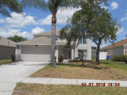 Photo of 3860 La Flor Drive, Rockledge, FL 32955 (MLS # 831591)